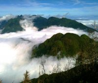 Mount Fansipan Trek - 1 Day