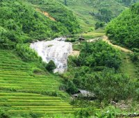 Giay & Black Hmong Homestay - 3 Day