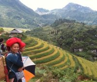 Red Dao Homestay Trek - 2 Day