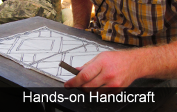 hands on handicraft tilea